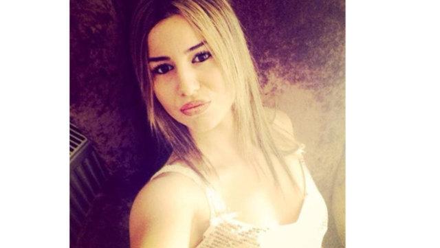 Ali Ağaoğlu'nun eski Hazal Mesudiyeli, erkek arkadaşını bıçakladı - Magazin haberleri