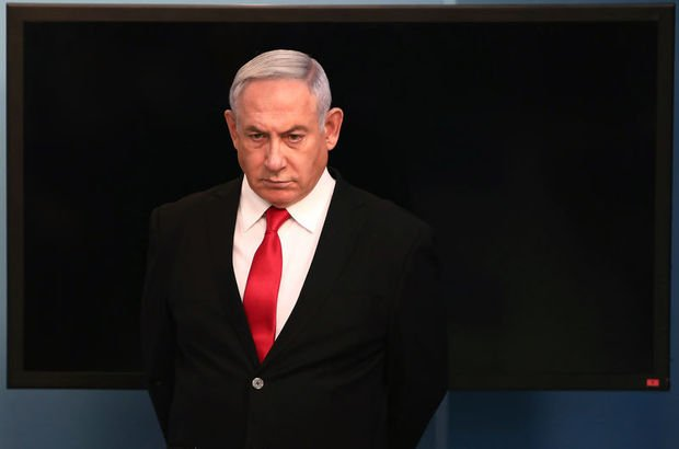 Netanyahu'dan ulusal birlik hükümeti açıklaması