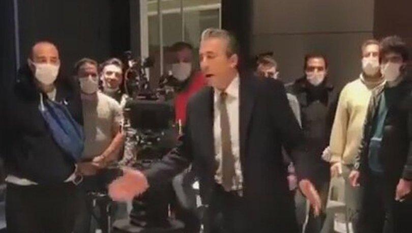 Erkan Petekkaya'nın korona şarkısı olay oldu - Magazin haberleri