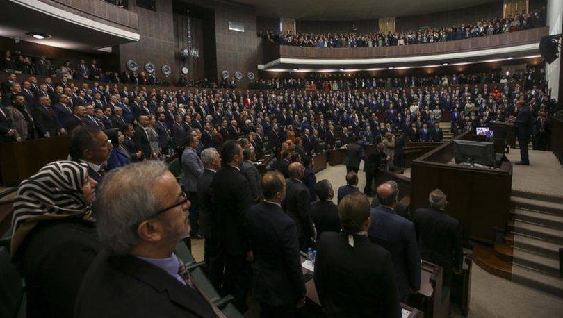 AK Parti'den Meclis'te 'esnek çalışma' dönemi