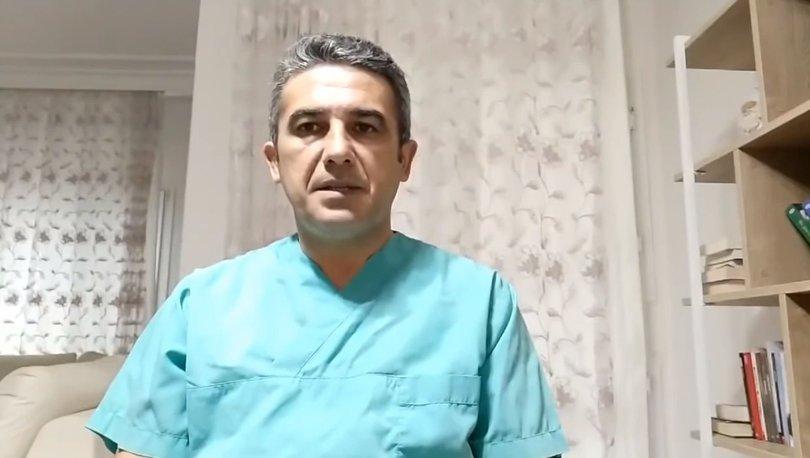 Dr. Yusuf Savran: N95 maskeyi kullanmayın - Dr. Yusuf Savran kimdir?