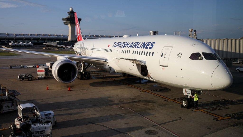 THY'den Ankara ve İstanbul'dan uçacaklara uyarı