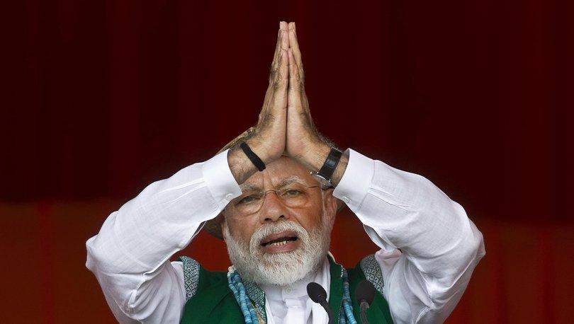 Hindistan Başbakanı alınan sert koronavirüs tedbirleri nedeniyle halktan özür diledi! - Haberler
