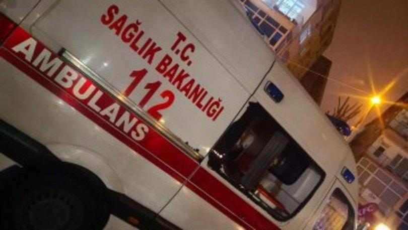 SON DAKİKA HABERİ! Ambulansa saldıran o şüpheliler tutuklandı