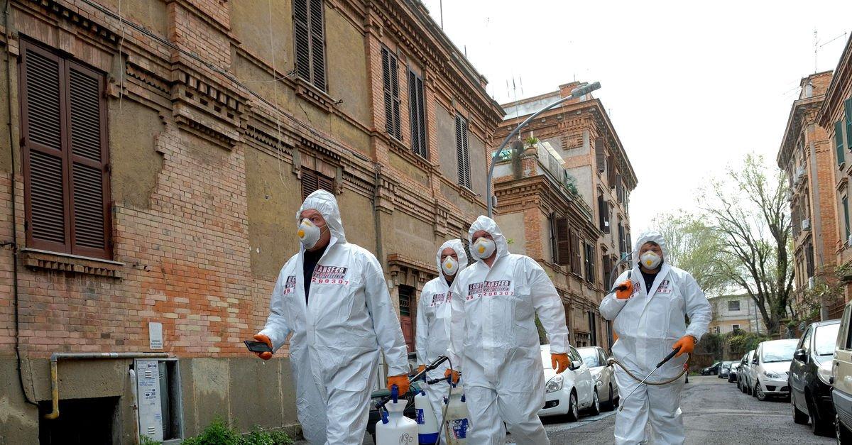 İtalya'da koronavirüs kaynaklı can kaybında artış!