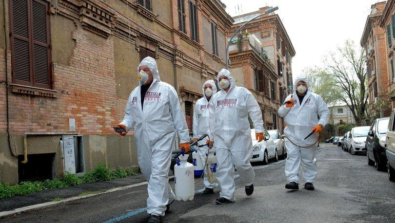 Son dakika haberleri! İtalya'da koronavirüs kaynaklı can kaybında artış!