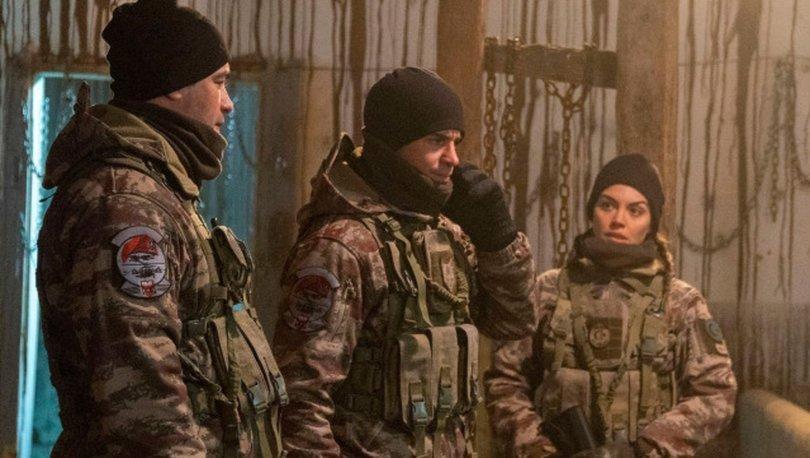 FOX TV Savaşçı yeni bölüm ne zaman yayınlanacak? Savaşçı neden yok?