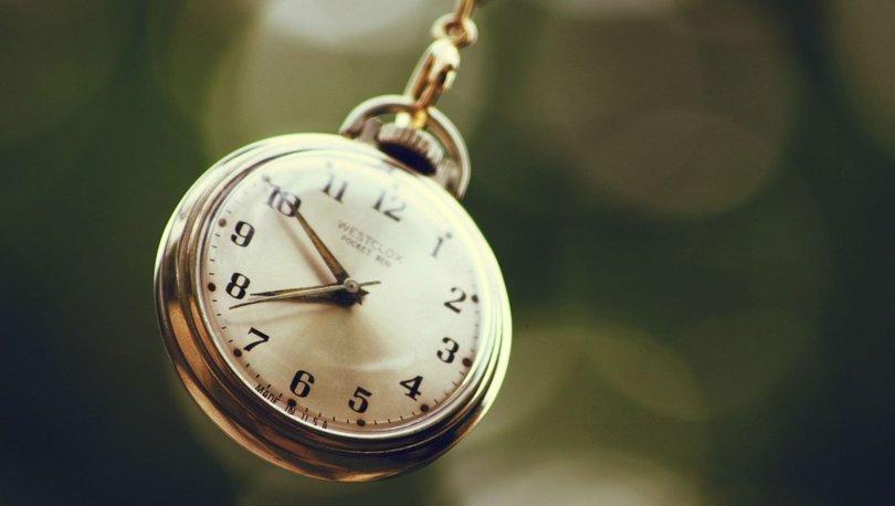 Saat kaç şu an? Türkiye'de saatler ileri alındı mı? Yaz saati uygulaması başladı