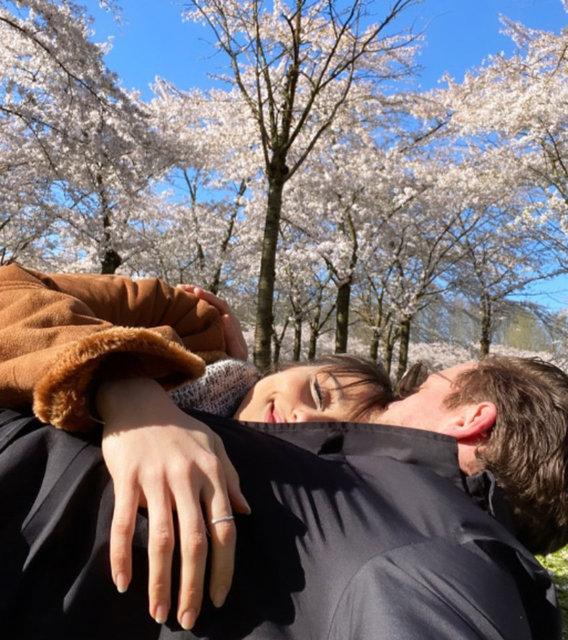 Zeynep Alkan: Karantinada ormana gidin - Magazin haberleri
