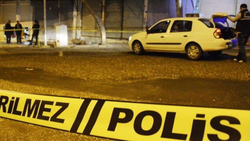 Aydın'da silah kavga: 1 ağır yaralı
