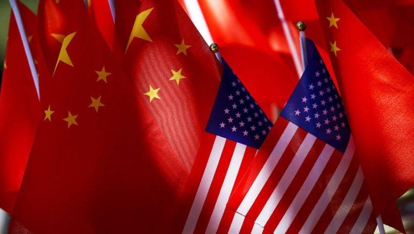 ABD, koronavirüs nedeniyle Çin'den tıbbi malzeme alıyor
