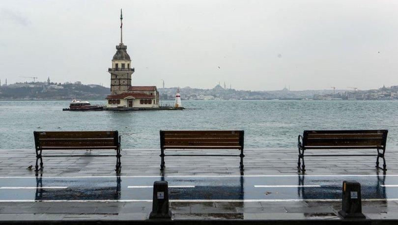 BİTİYOR! Meteoroloji'den son dakika hava durumu uyarısı! Serin ve yağışlı hava şimdilik bitiyor