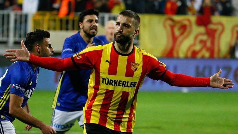Fenerbahçe'de hedef Alpaslan Öztürk - haberler