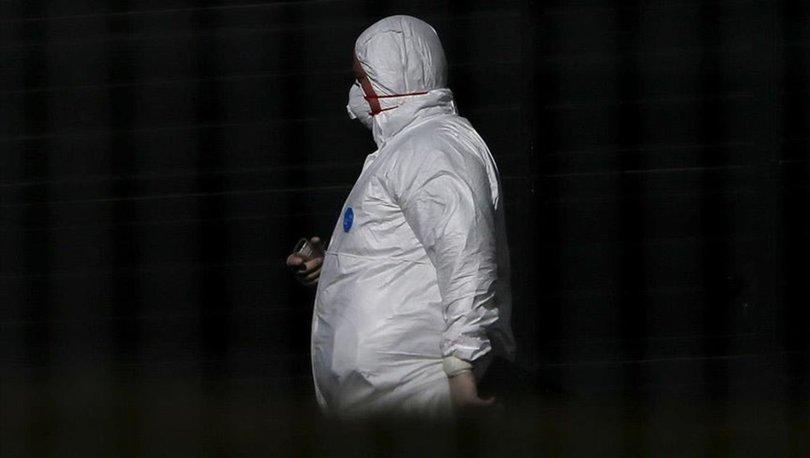 Almanya'da 5 Türk vatandaşı daha koronavirüsten hayatını kaybetti! - Haberler