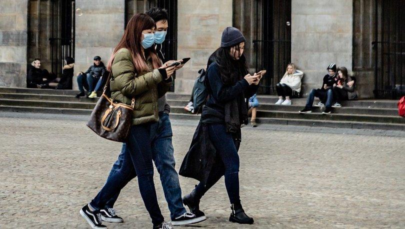 Hollanda, Çin'de aldığı 600 bin maskeyi toplatıyor! - Haberler