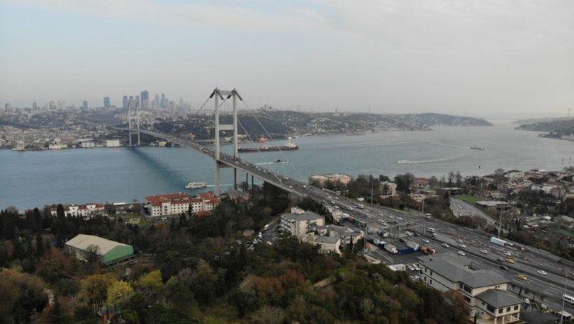 Korona son durum! Ulaşım yüzde 13'e düştü! İstanbul izolasyonu! - Haberler