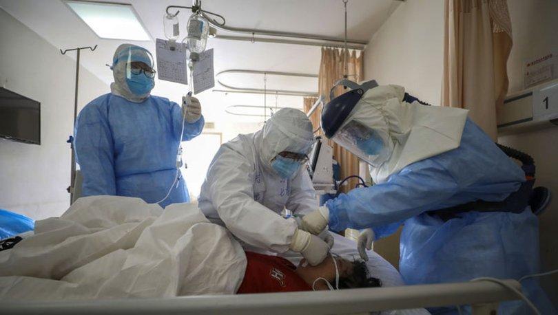 Japonya'dan koronavirüse karşı umut olacak çalışma - Haberler