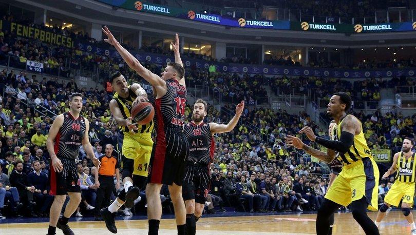 Fenerbahçe'de sürpriz ayrılık gerçekleşebilir - HABERLER