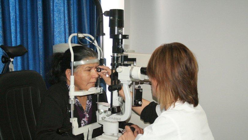 Göz sulanması neden olur? Göz sulanması belirtileri nelerdir? Göz sulanmasına ne iyi gelir?