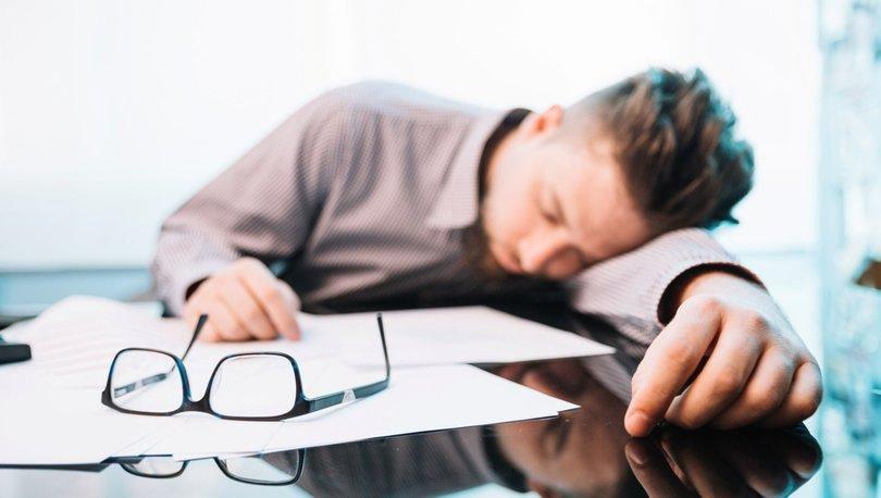 Halsizlik ve yorgunluk neden olur? Belirtileri nelerdir? Halsizlik ve  yorgunluk ne iyi gelir? | Sağlık Haberleri