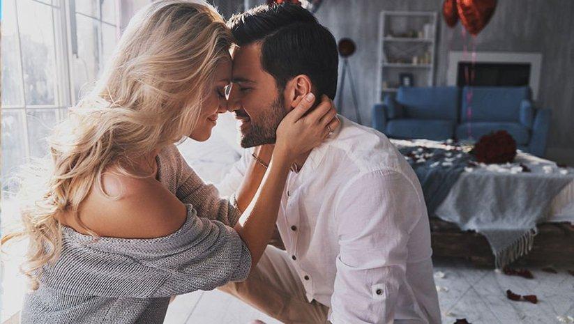 Karantinada 'mutlu evliliğin' sırları