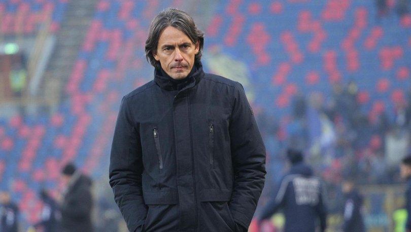 Filippo Inzaghi: Futbol kulüpleri yok olacak