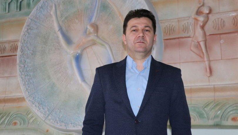 Türkiye Cimnastik Federasyonu Başkanı Suat Çelen, olimpiyatların ertelenmesini değerlendirdi