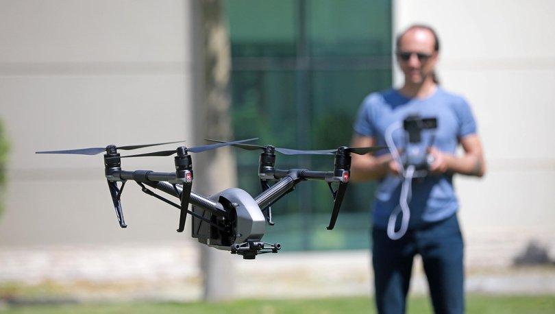 İnsansız Hava Aracı(İHA) ve pilot sayısında rekor artış - haberler