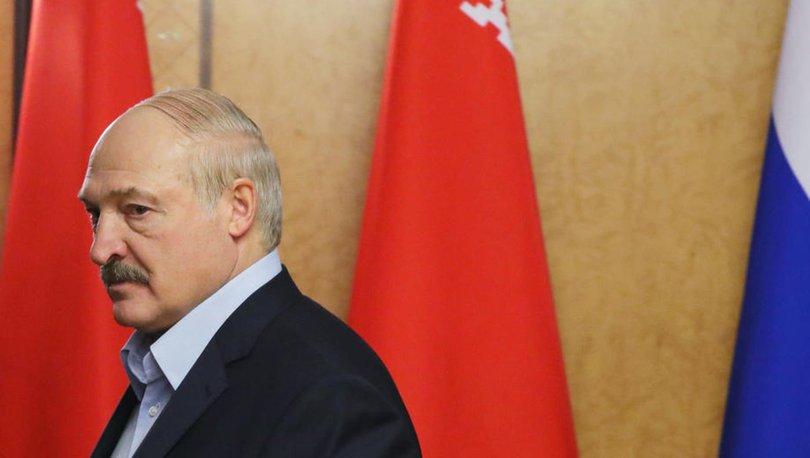 Lukaşenko virüse aldırmadı, hokey maçına çıktı! - Haberler