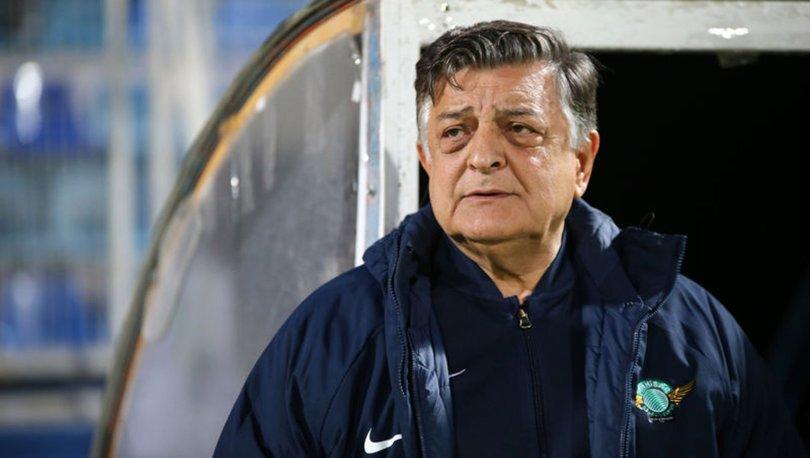 Akhisarspor Başkanı Karabulut: Süper Lig´de Vural ile devam