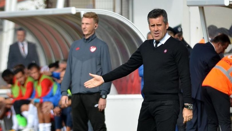 Hüseyin Eroğlu'ndan Fenerbahçe itirafı
