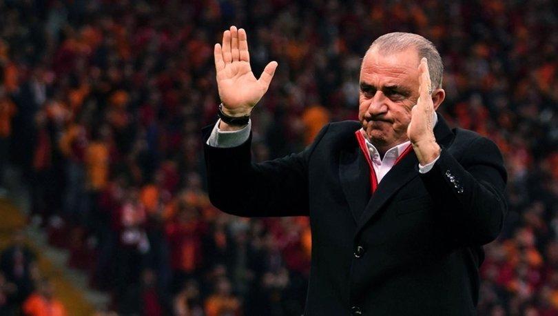Son dakika haberi - Galatasaray Teknik Direktörü Fatih Terim taburcu edildi