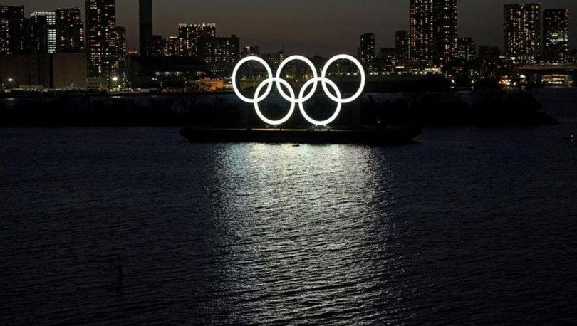 Son dakika haberi 2020 Olimpiyat Oyunları'nın tarihi açıklandı