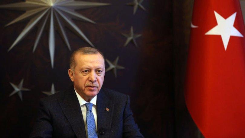 Son dakika haberi Cumhurbaşkanı Erdoğan açıklama yapacak