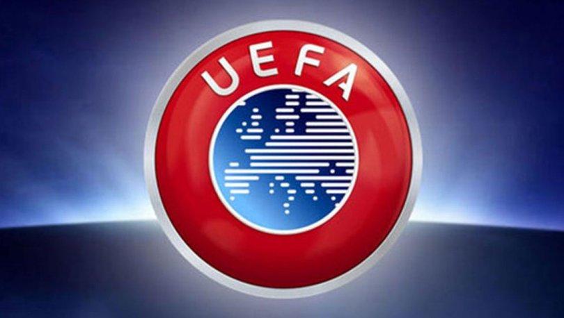 SON DAKİKA! UEFA, liglerle ilgili toplantı yapacak - HABERLER