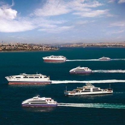 Deniz ulaşımına sınırlama