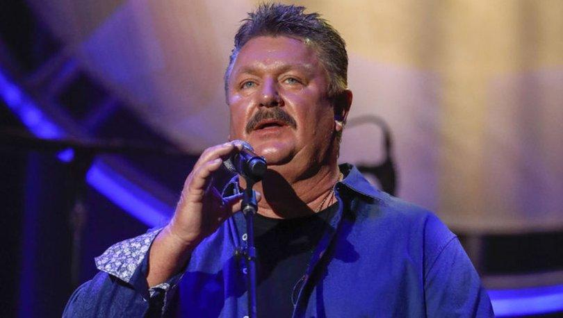 Müzisyen Joe Diffie hayatını koronavirüsten (corona virüs) kaybetti - Magazin haberleri