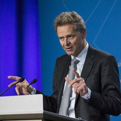 IMF: Türkiye yardım isteyen ülkeler arasında değil