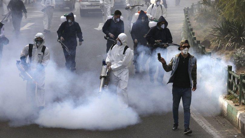 İran'ın 17 kilit ismi koronavirüse yenik düştü - Haberler