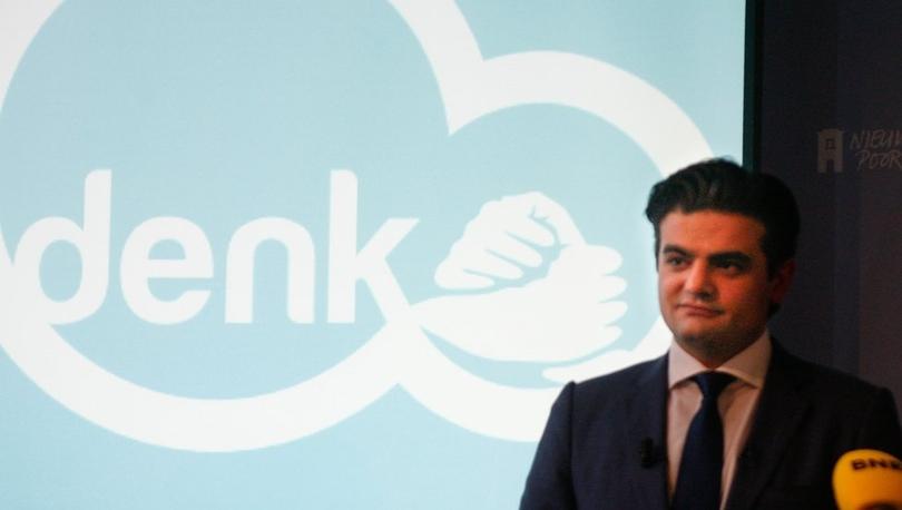 Hollanda TV'si: Türkiye kökenli liderin istifasında