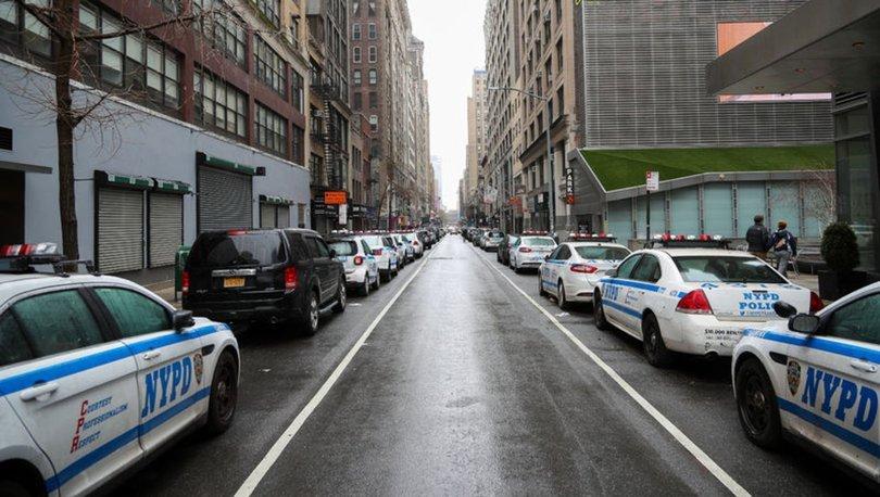 New York'ta koronavirüsten ölenlerin sayısı 1000'i geçti