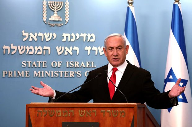 Netanyahu'nun test sonucu belli oldu
