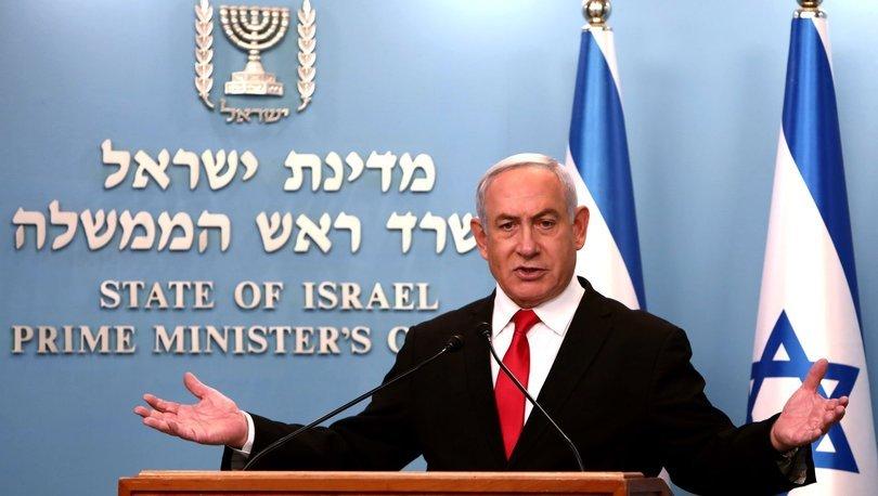 Netanyahu'nun Kovid-19 testi negatif çıktı - Haberler