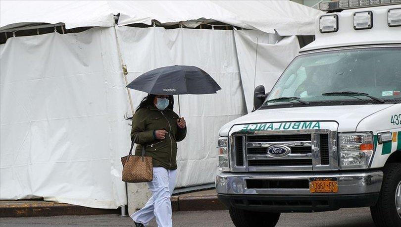 ABD'de Koronavirüs ile mücadele için sıtma ilaçlarına onay