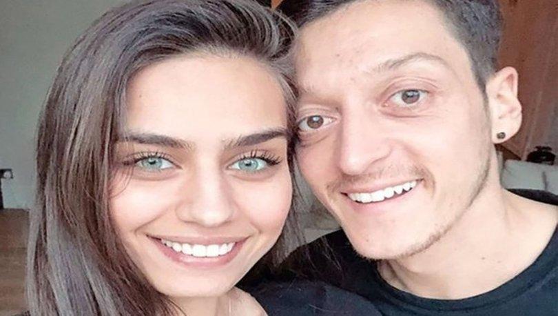 Amine Gülşe-Mesut Özil'in bebekleri dünaya geldi! İşte ilk fotoğraf - Magazin haberleri