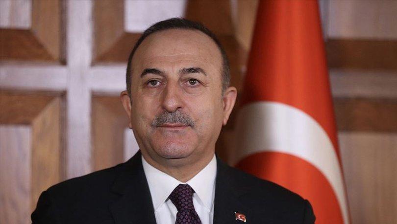 Irak Dışişleri Bakanı Hekim ve Çavuşoğlu telefonda görüştü