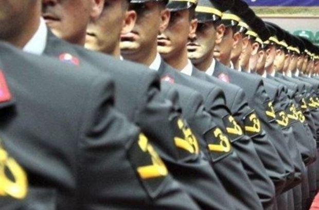 Jandarma Kıyafet Yönetmeliği Resmi Gazete'de