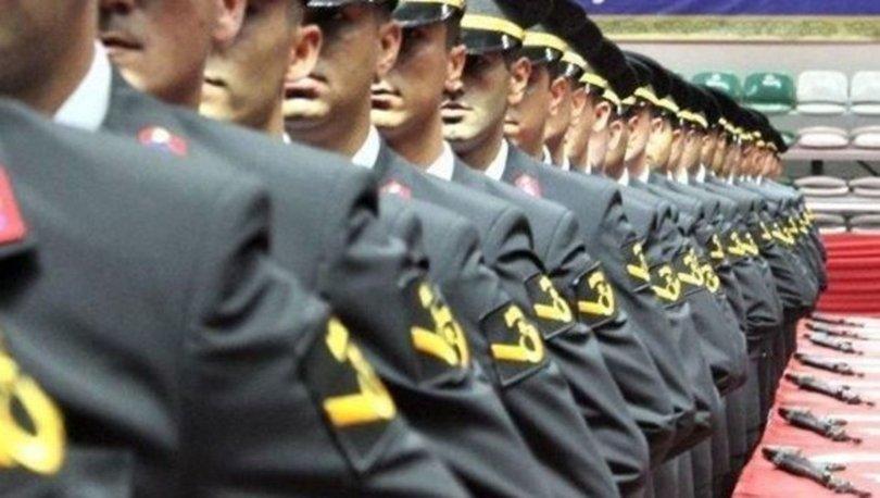Jandarma Genel Komutanlığı Kıyafet Yönetmeliği Resmi Gazete'de yayımlandı