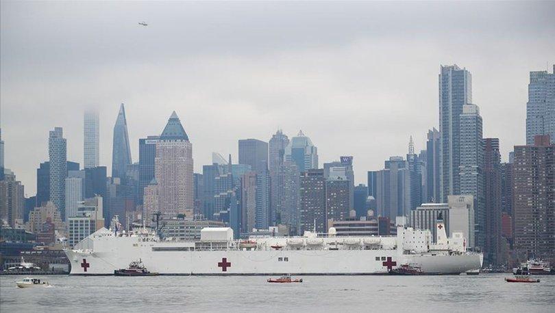 New York'ta morg kapasitesi 4 kat arttı!
