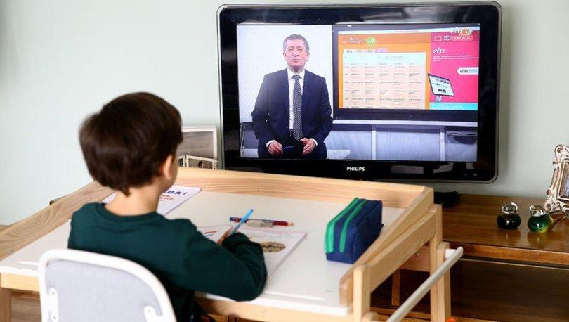 EBA TV nedir? EBA TV frekans bilgileri ve yayın akışı